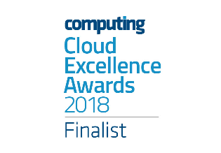 Computing Cloud Excellence Awards 2018