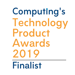 Computing Technology Product Awards 2019