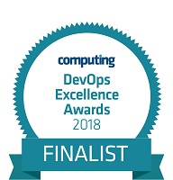 Computing's DevOps Excellence Awards