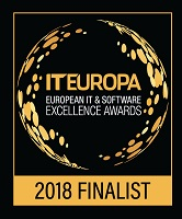 IT Europa Software Excellence Awards