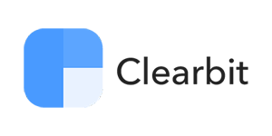 Clearbit data to power your business