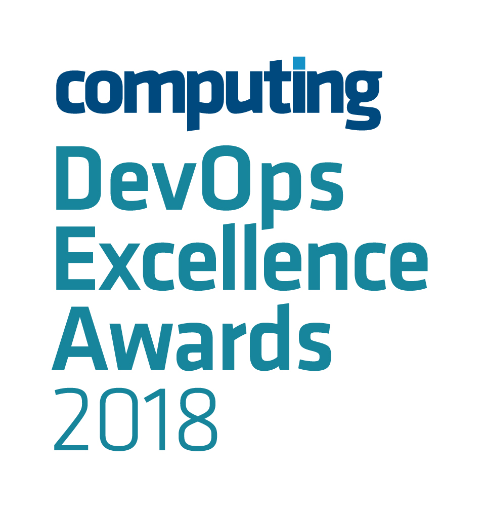 ProspectSoft shortlisted in 'Best DevOps Team' at Computing's DevOps Excellence Awards 2018!